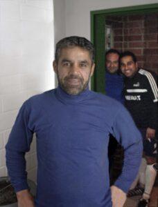 Ahmad Omayrat (44).