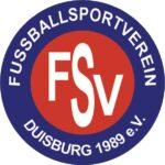 Wappen FSV Duisburg