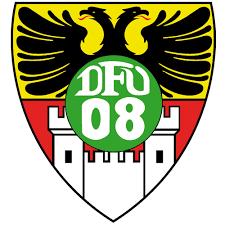 Wappen Duisurger FV 08
