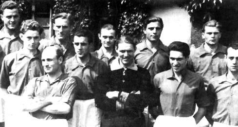 Der Duisburger SV 1949