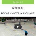 Vorschau Hallen-Fußball DFV 08- Viktoria Buchholz